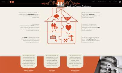 HEPTO Webdesign Website Webshop P&L